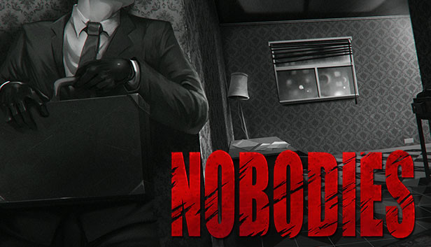 nobodies mobile murder mystery game